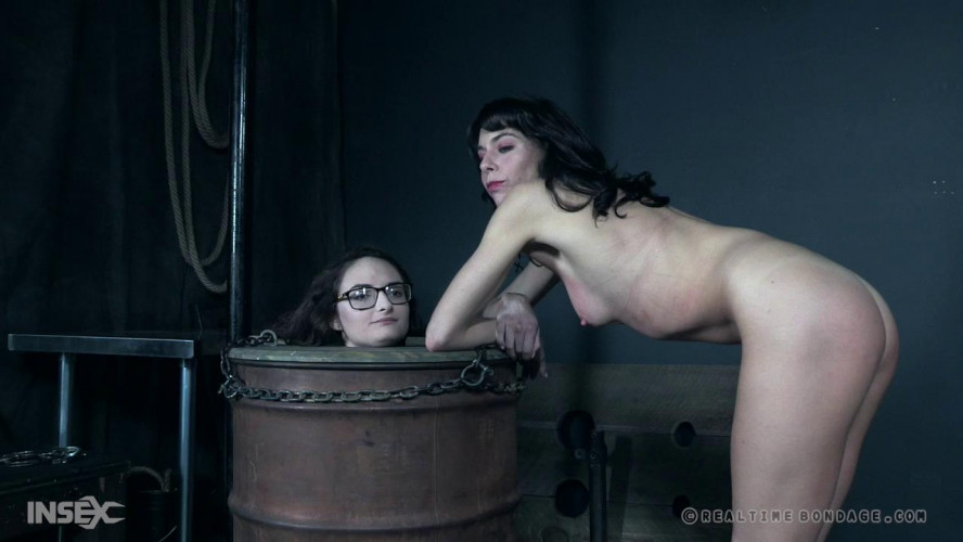 BDSM Birthday Humiliation For Sexy Sluts