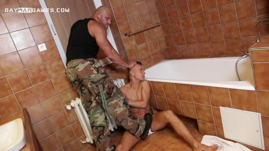 Gay BDSM Newcomer - part 02