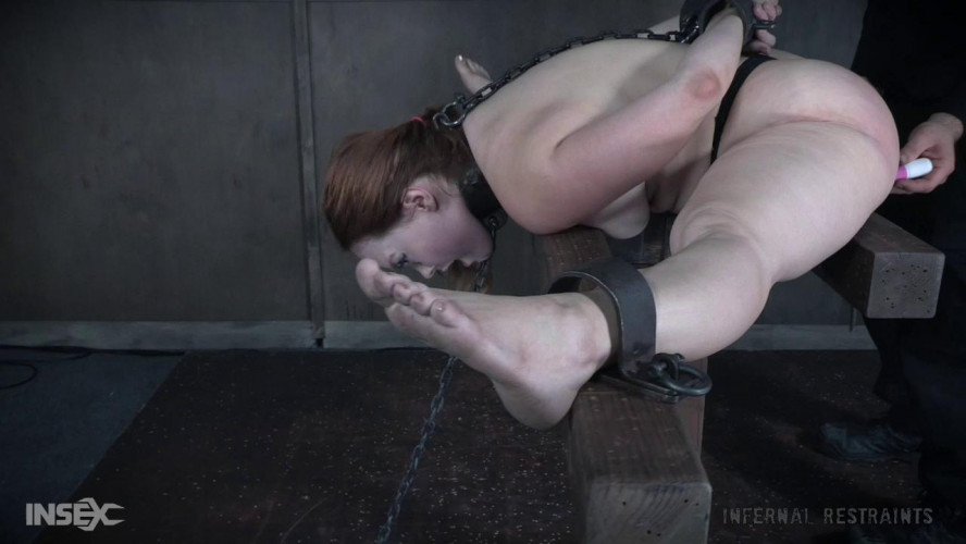 BDSM Abandoned - Summer Hart