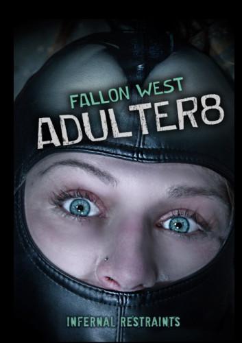 BDSM Adulter - Fallon West