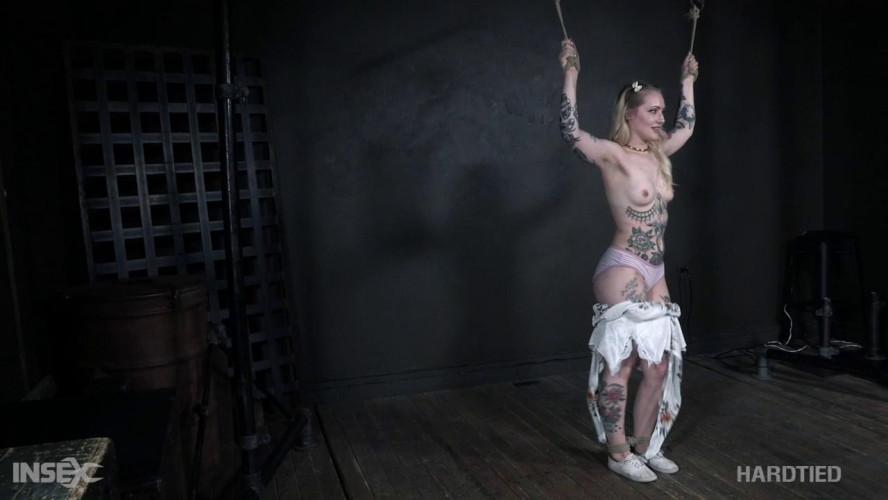 BDSM Bdsm HD Porn Videos Contortions