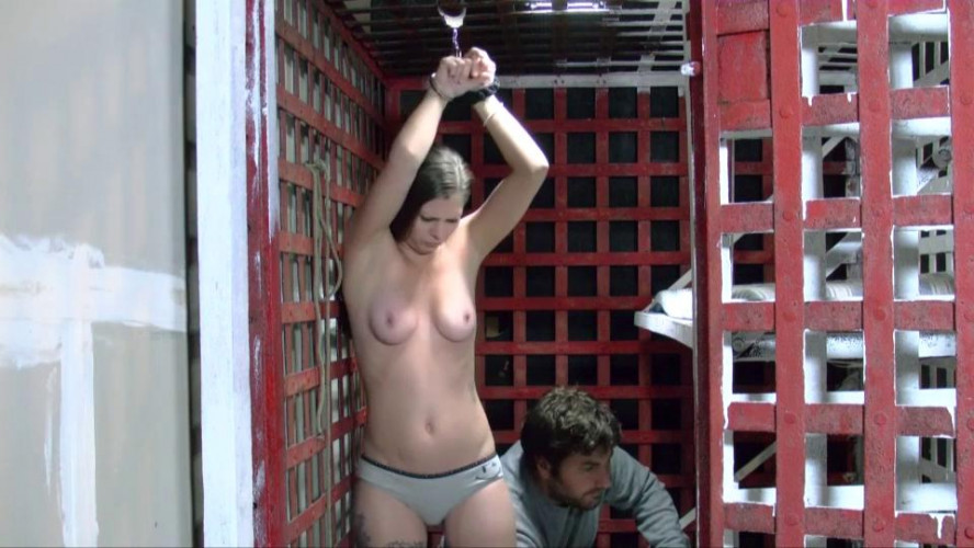 BDSM Riley Rose Cell Search