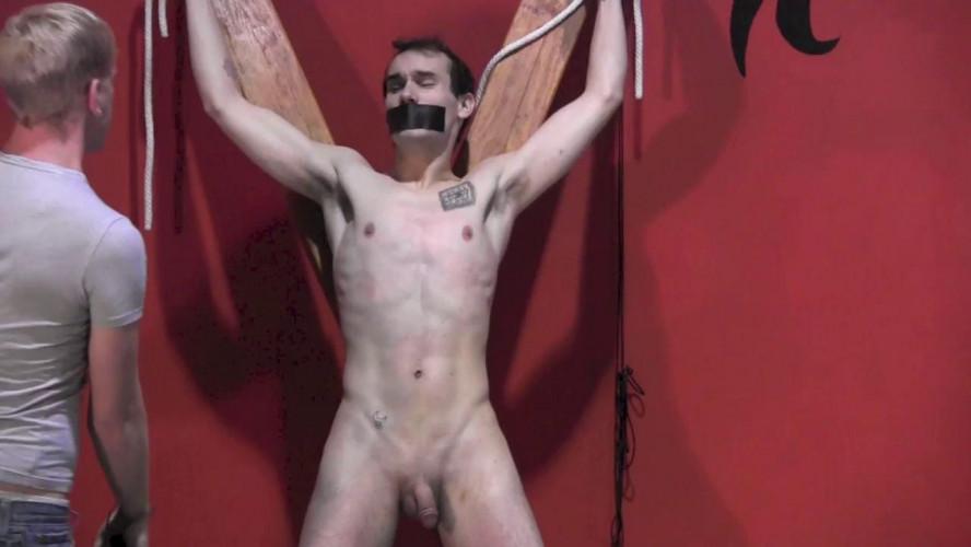 Gay BDSM Submissive Slave Part 8