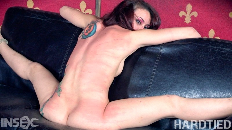 BDSM Special Gift - Mandy Muse