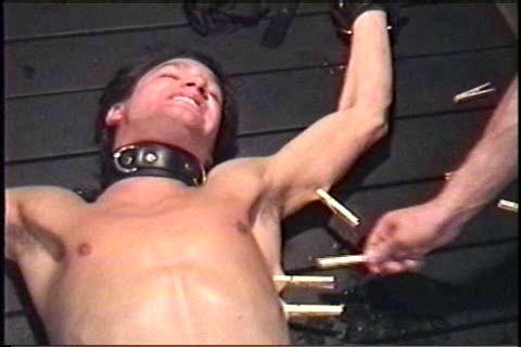 Gay BDSM TomRopesMcgurk - Abercrombie_s Bitch