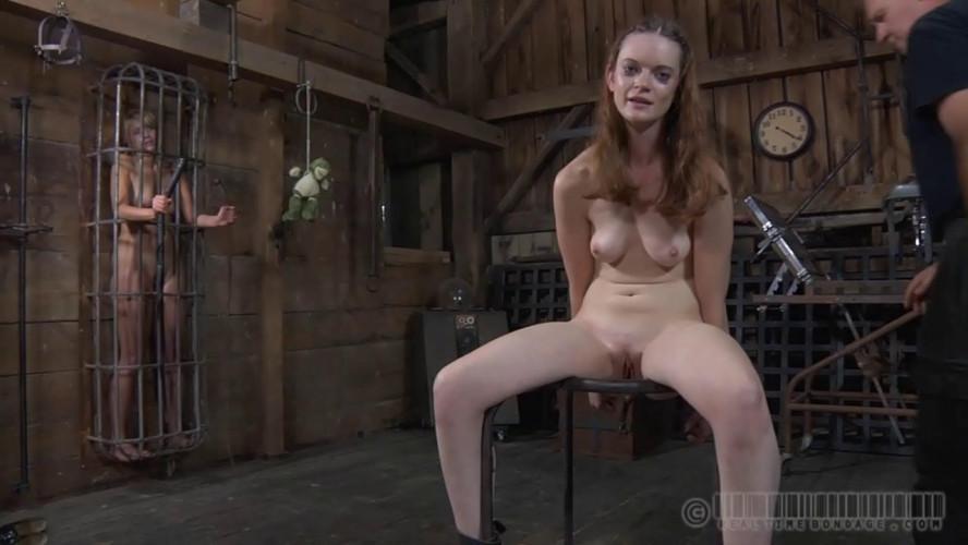 BDSM The Pear