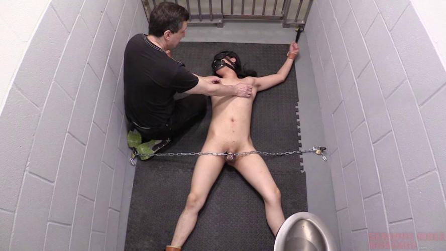 Gay BDSM Bungee Tension Straps