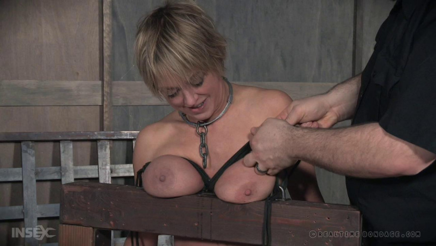 BDSM Sweet Agony Part 2  - Dee Williams