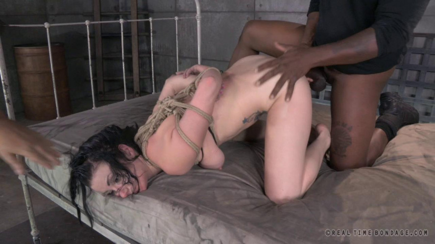 BDSM Bondage Sex - Veruca James