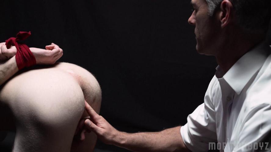 Gay BDSM MB - Elder Esplin - Personal Priesthood Interview