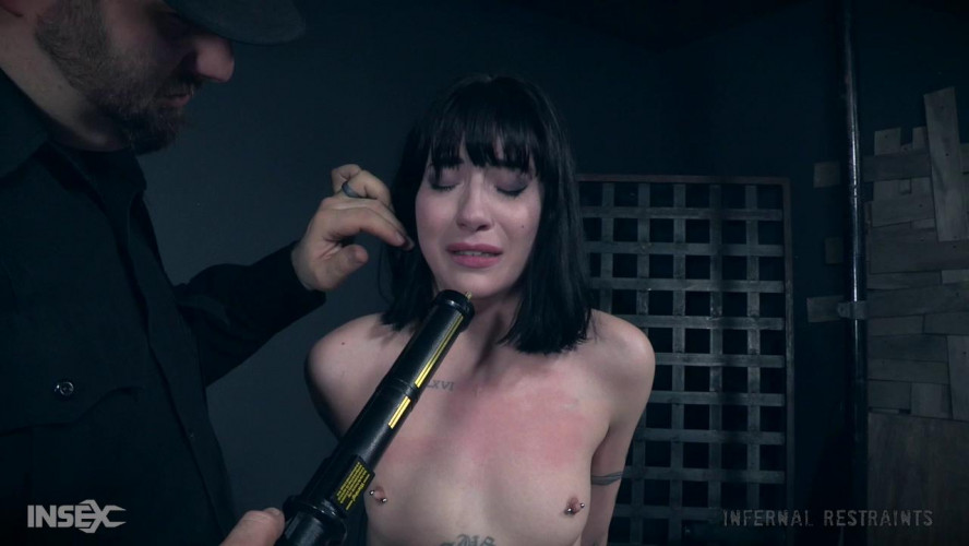 BDSM Charlotte Suffers In The Only Way She Knows How!