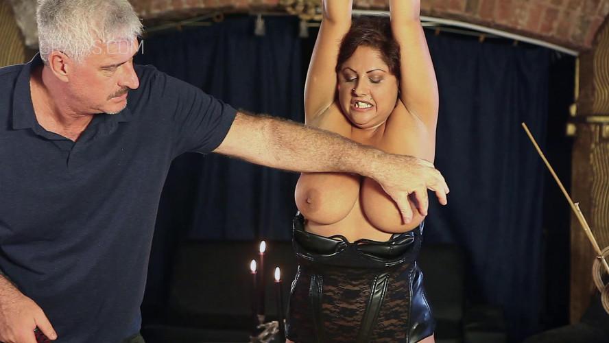 BDSM The Receptionist Part 1