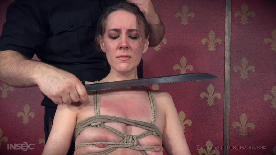 BDSM Tag Team Part 3 - Sierra Cirque