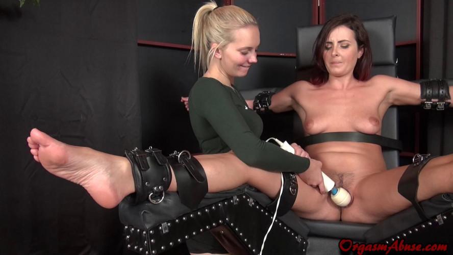 BDSM Fuck Toy Helena