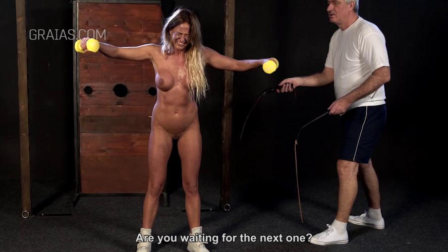 BDSM The Coach - Part 2