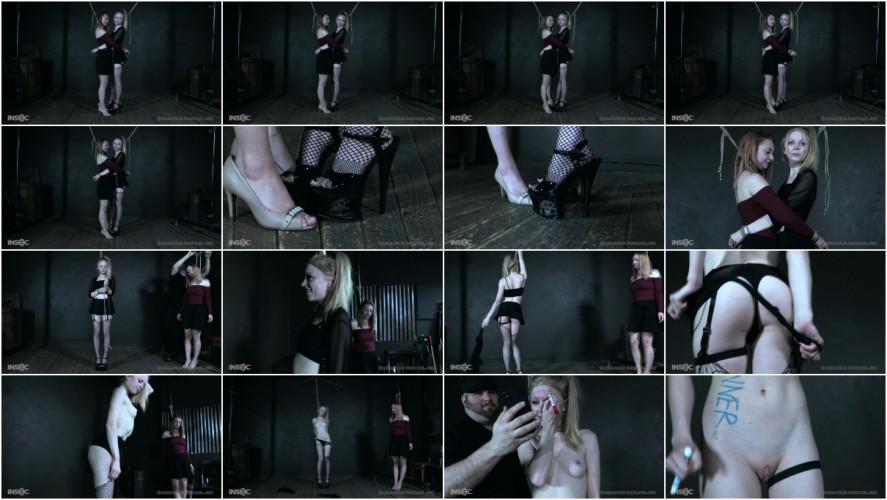 BDSM Alice - White Trash Part 1