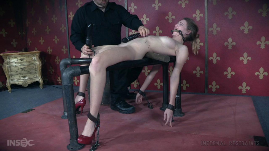 BDSM Fun Time With Ashley Lane