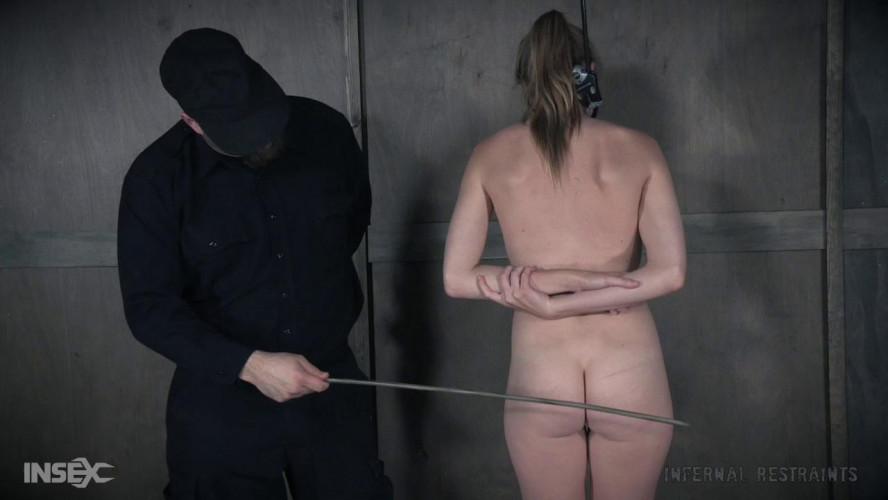 BDSM Locked,Ashley Lane