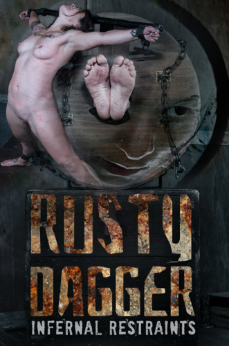 BDSM Rusty Dagger,Tess Dagger , London River
