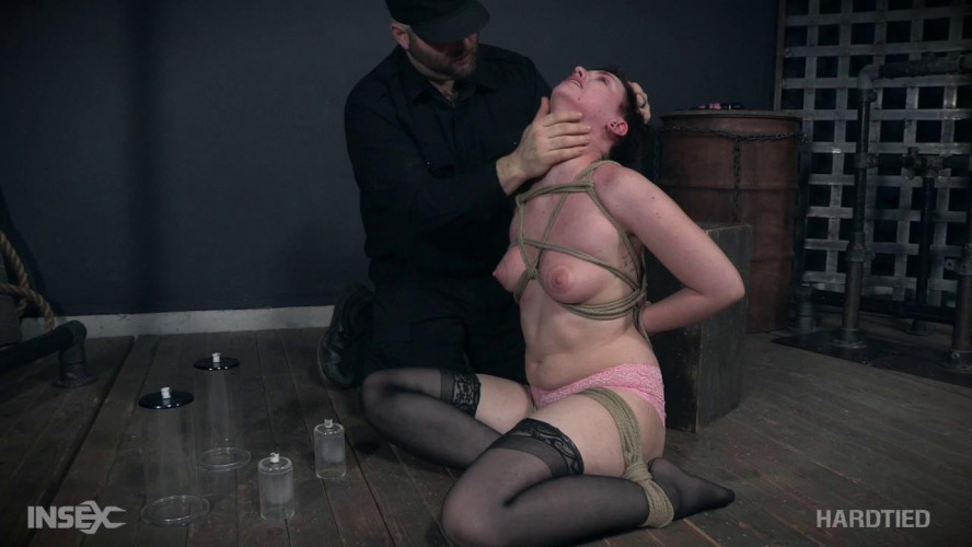 BDSM Kitty Dorian