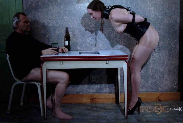 BDSM The Horror & The Grace - Sierra Cirque