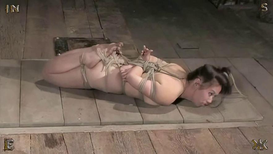 BDSM Koko - Primal Terror