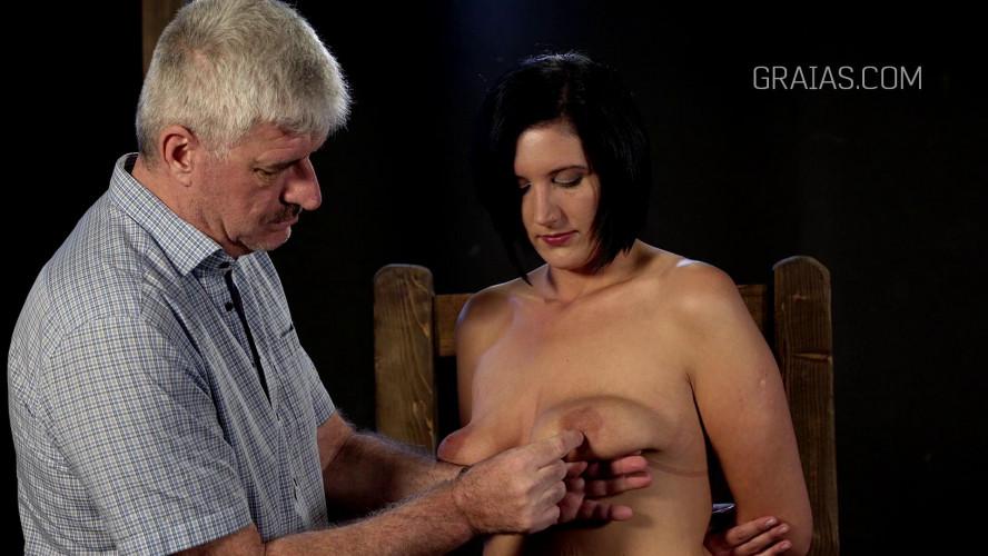 BDSM Roxy Casting