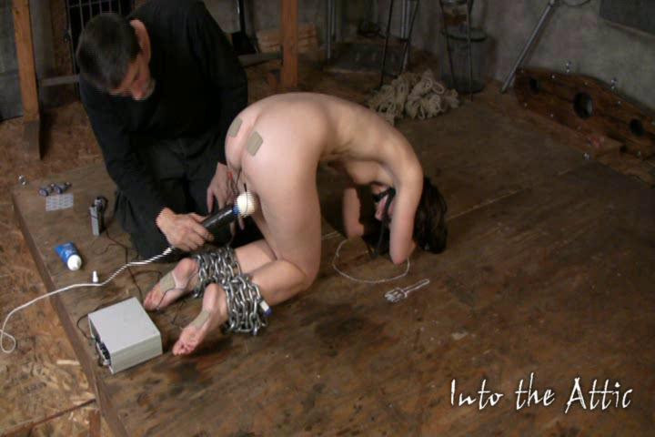 BDSM Usually the women are made to cum part 1