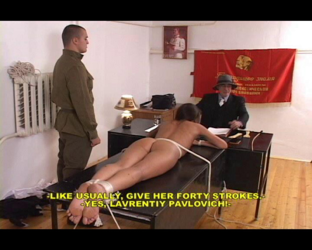 BDSM Nice Magic Exclusive Hot Cool Unreal Collection Russian Slaves. Part 1.