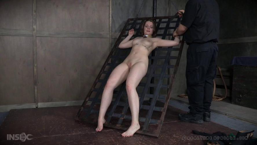 BDSM Obedient Slave Nora Riley