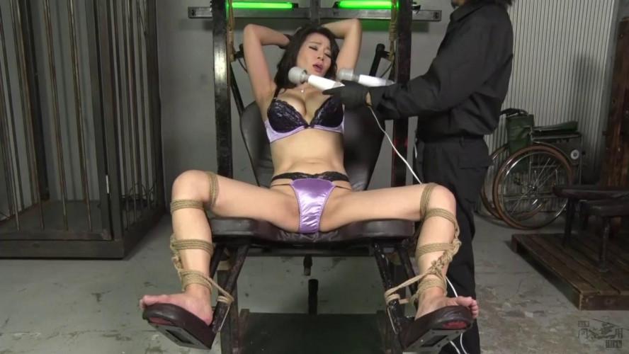 Asians BDSM Excellent New The Best Hot Gold Collection Mondo64. Part 2.
