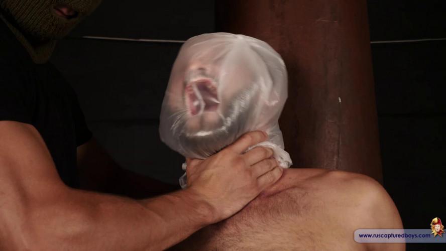 Gay BDSM Prisoner Marat - Final Part