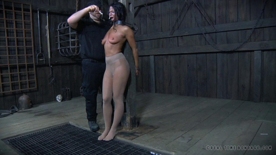 BDSM London River Sweaty Pig Part 1