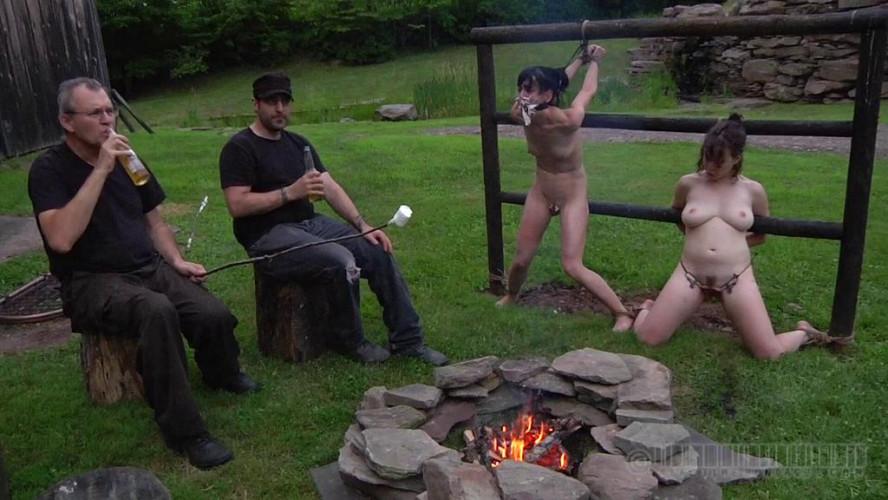 BDSM RealTimeBondage - Double Blind Study