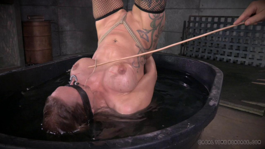 BDSM RTB - La Cucaracha, Part Two - Rain DeGrey and PD