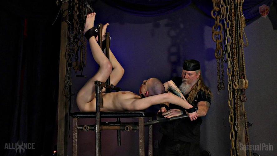 BDSM SP 100 Percent Used - Abigail Dupree