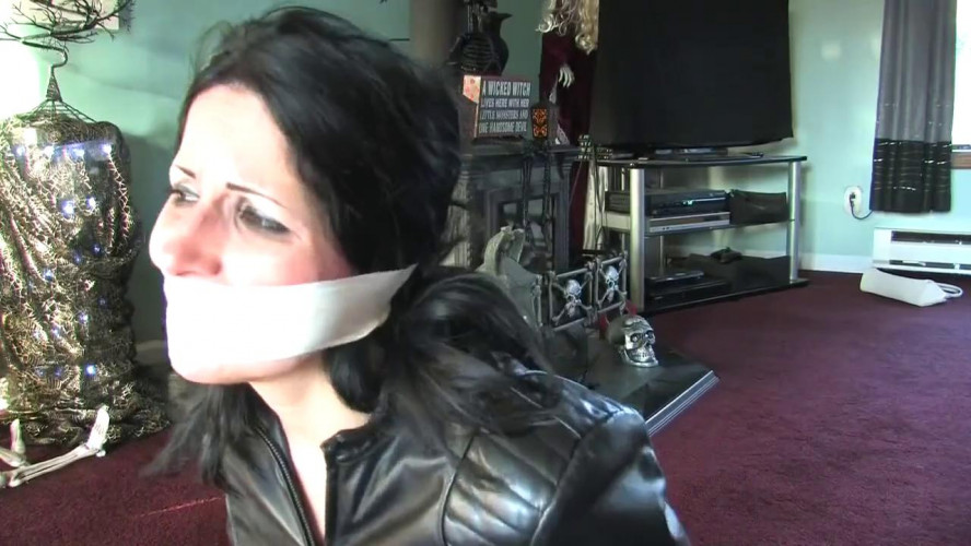 BDSM Just because I Want You