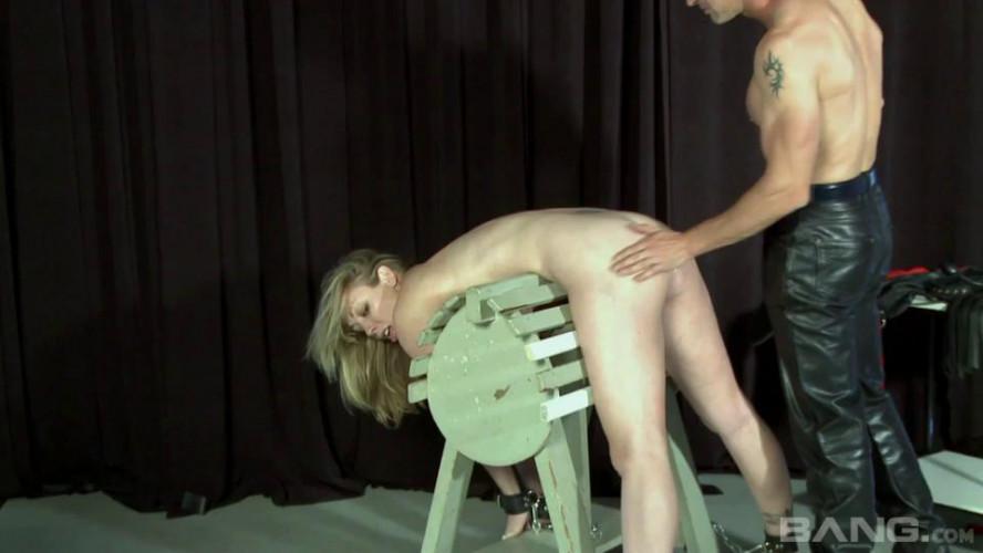 BDSM Punishment Inc. Scene 3