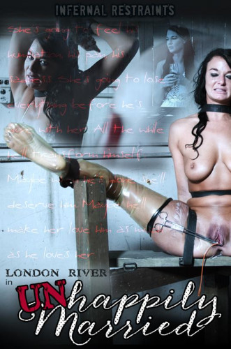 BDSM Unhappily Married Part 1, London River