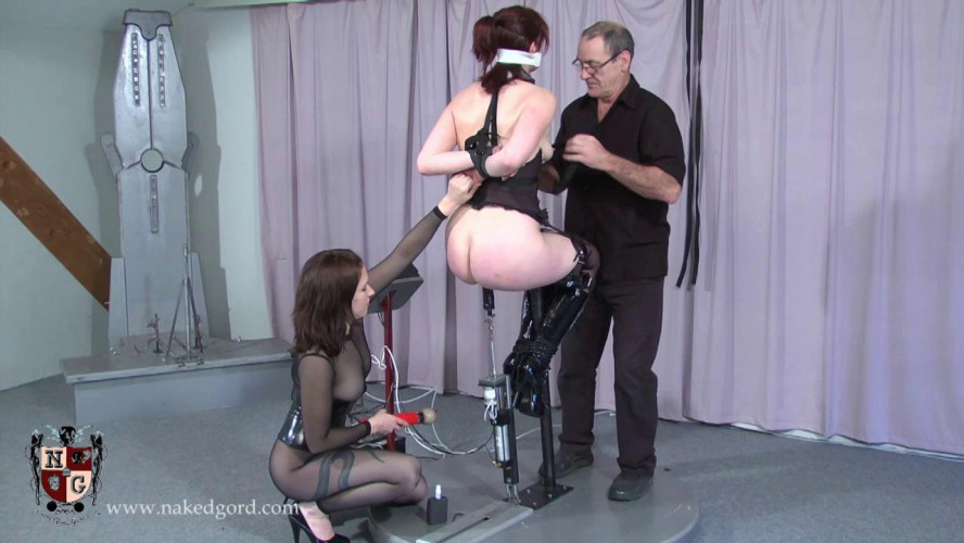 BDSM Cool Sweet Full New The Best Mega Collection House Of Gord. Part 1.