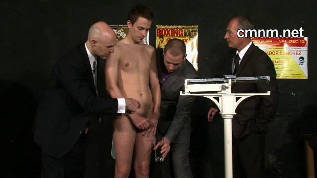 Gay BDSM New Best Collection CMNM 47 Clips.