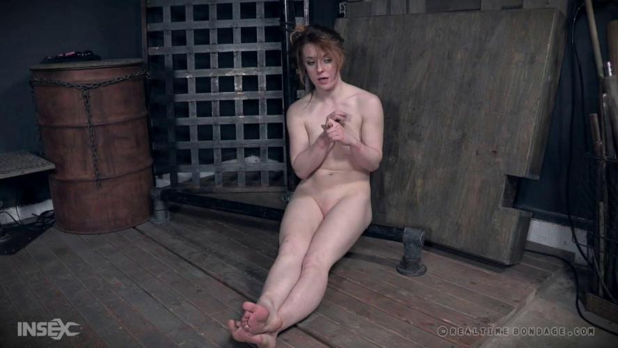 BDSM Naughty Slave Kate Kennedy