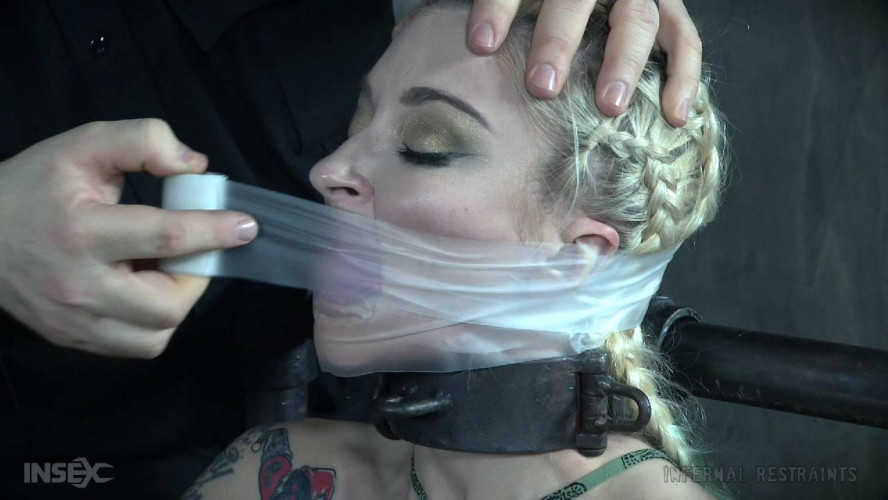 BDSM Bitch Begs For Anal Pounding
