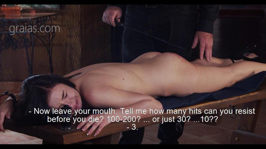 BDSM Thorny Path to Salvation - Part 6