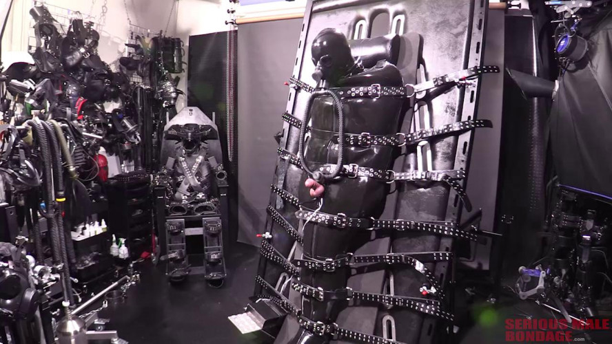 Gay BDSM Switzerland In December - Scene 24 - HD 720p
