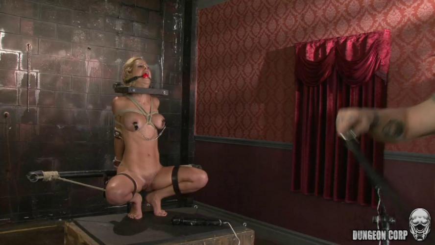 BDSM Taste of Pleasure part 2