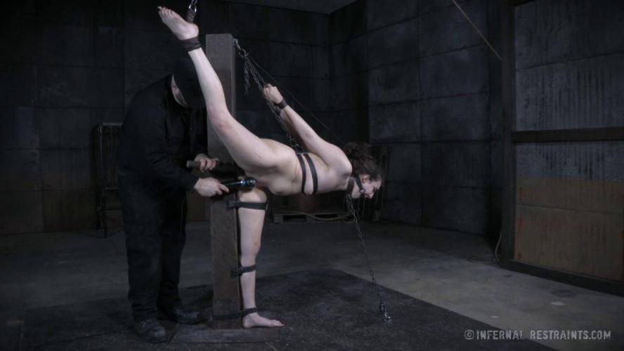 BDSM Endza - Unauthorized Climax