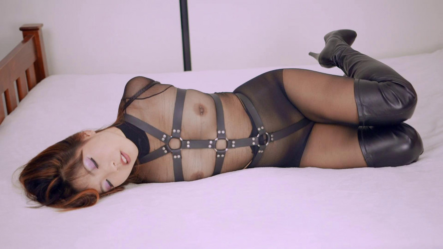 Asians BDSM New Best Asian BDSM And Latex Party pt.74