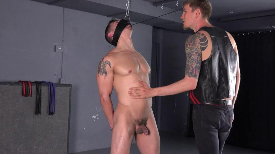Gay BDSM Harder, Sir, Harder! - Chapter vol. 5