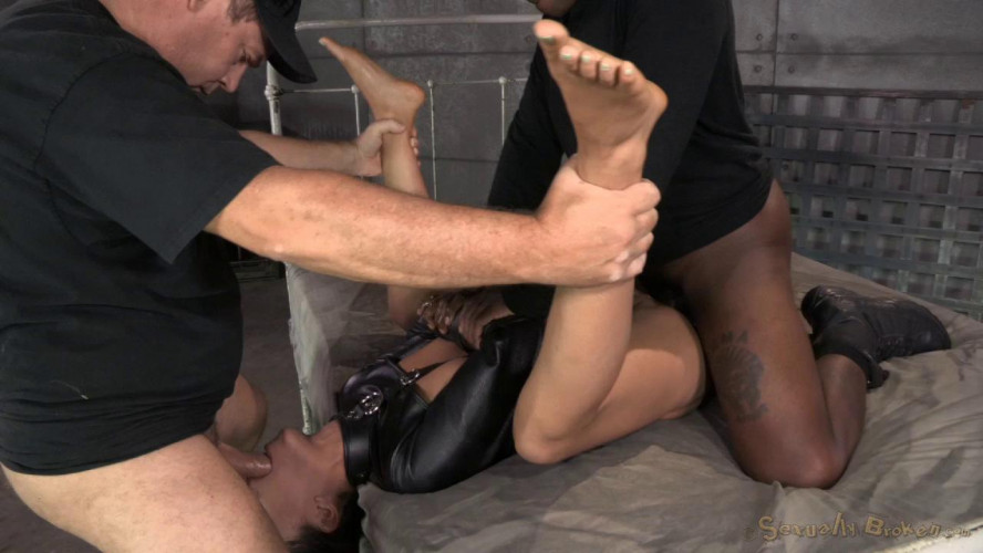 BDSM Lyla Storm - Matt Williams - Jack Hammer